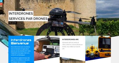 Interdrones Services